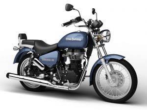 Royal Enfield Thunderbird cc On Rent