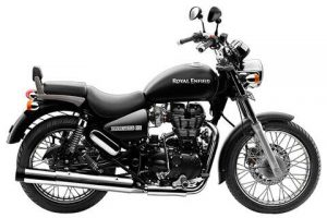 Thunderbird 350 on rent in Delhi