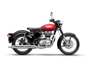 ROYAL ENFIELD CLASSIC 350 RENTAL SERVICE