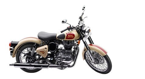 royal enfield classic 500 standard 135