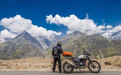 A GUIDE FOR THE ULTIMATE BIKE TRIP TO LEH LADAKH