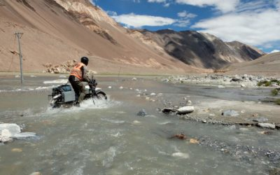 THE BEST TIPS FOR AN AMAZING BIKE TRIP TO LEH LADAKH